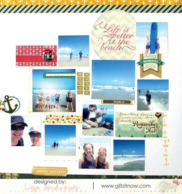 Beach Summer 2013
