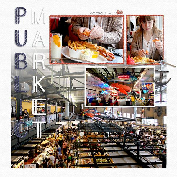Milwaukee Public Market - Page 2