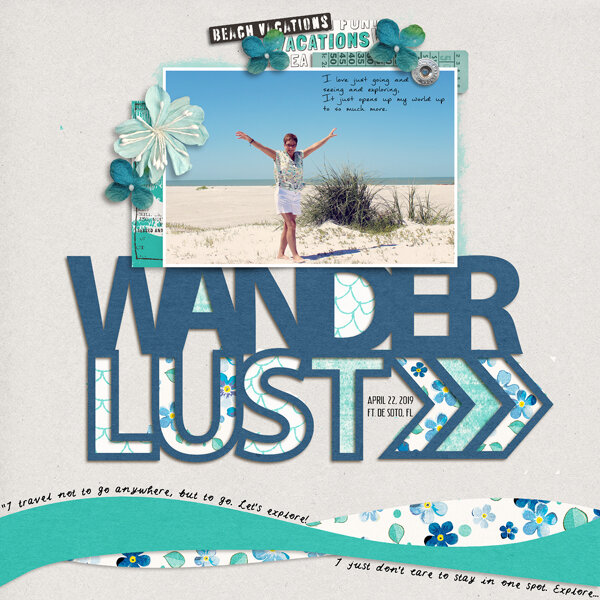 Wander Lust