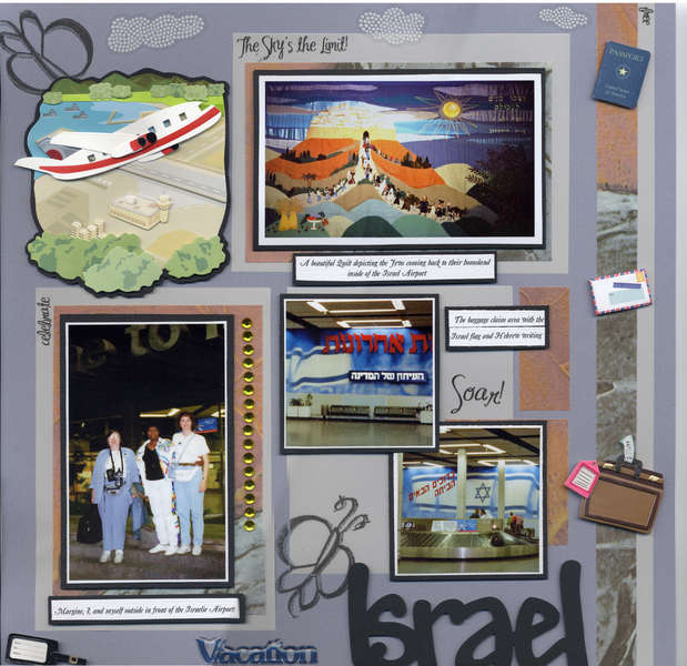 Vacation Israel