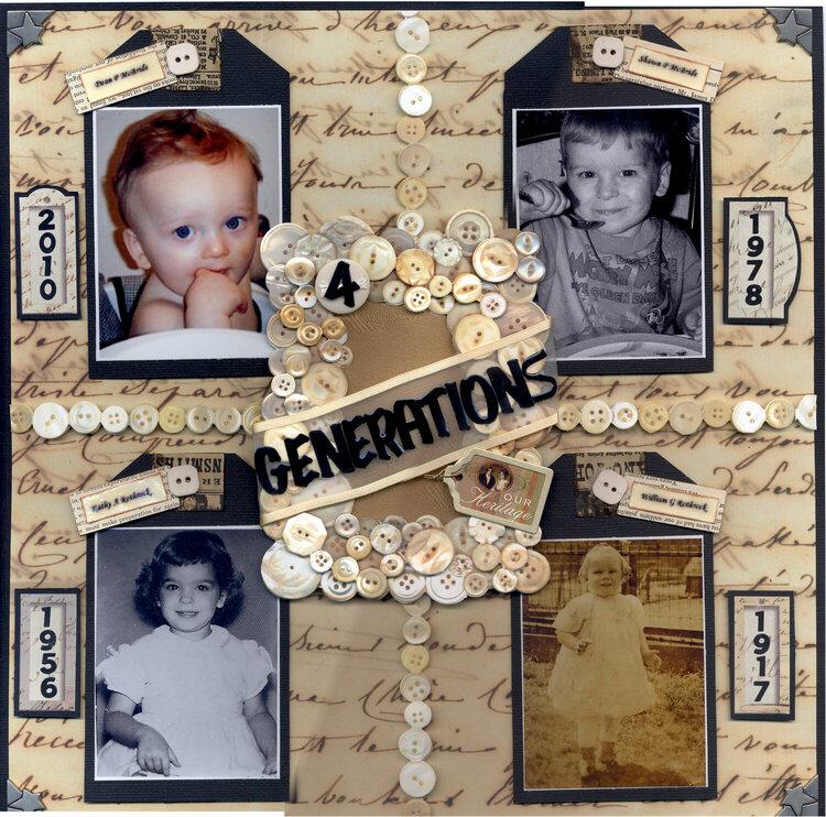 4 Generation
