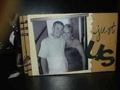 Pre wedding album