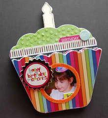 Birthday Mini-Album