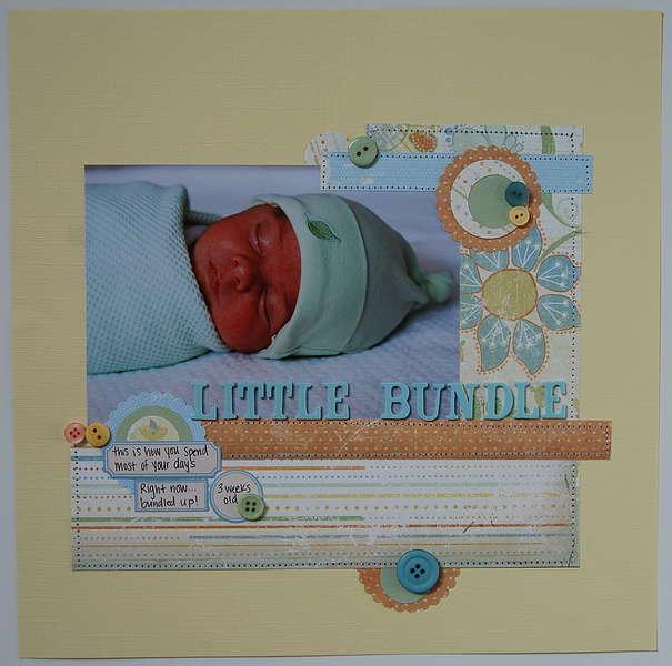 Little Bundle