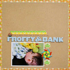 Froffy & Bank