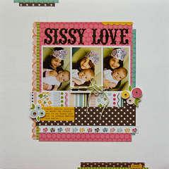 Sissy Love
