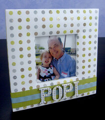 Father's Day Gift for Popi