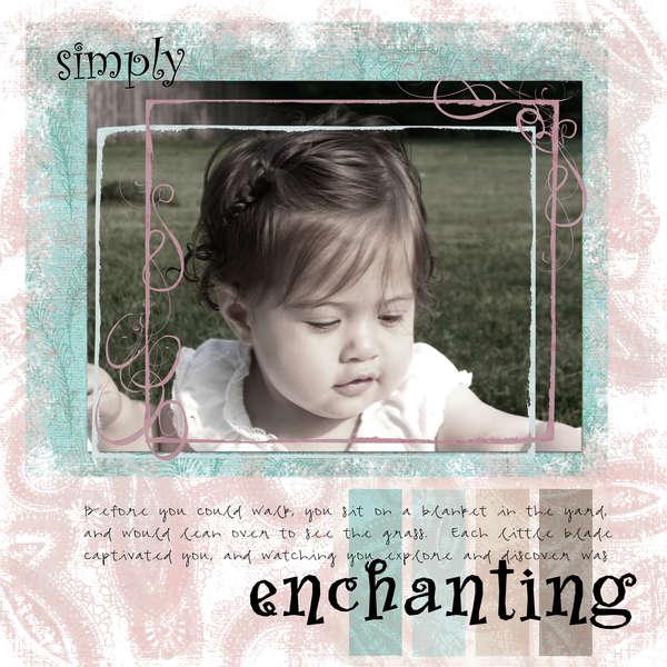 Simply Enchanting