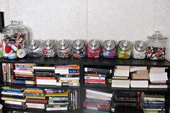 ScrapRoom - Candy Jars