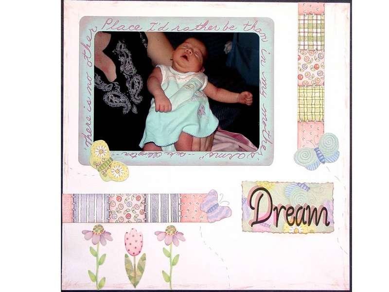 Dream Kayla