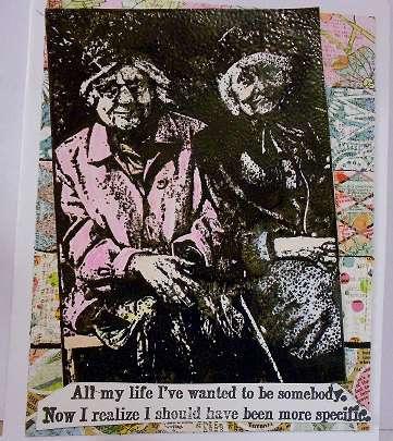 Senior Ladies