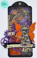 Marion Smith Designs