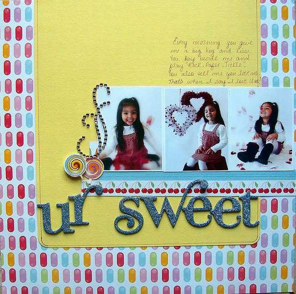 Ur sweet