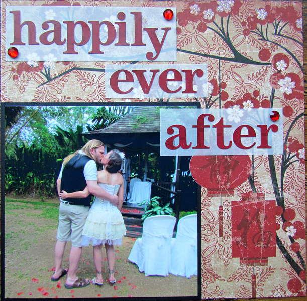 Jamaica Wedding - 21