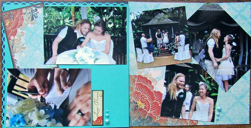 Jamaica Wedding - 6