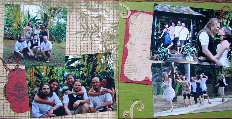 Jamaica Wedding -8