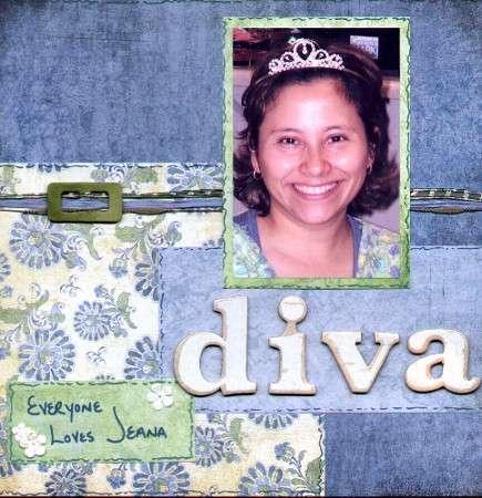 Diva Jeana