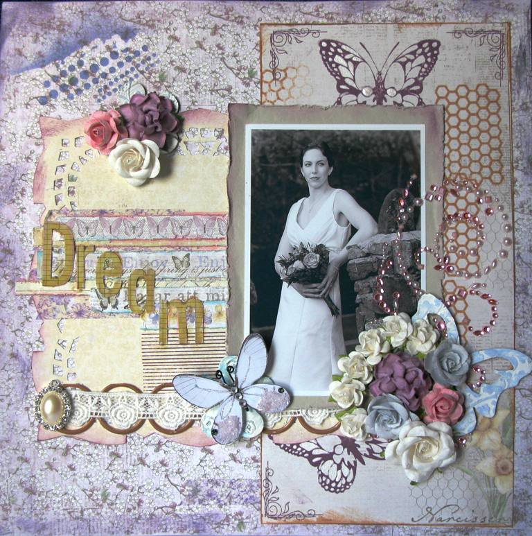 ~Scrap That~ Dream