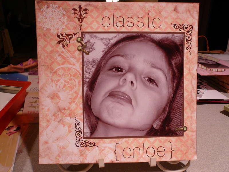 Classic Chloe