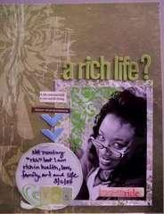 A Rich Life? Dare 60