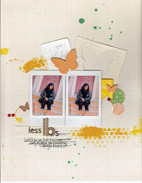 lbs.|Studio Calico (Autumn Press Collection)