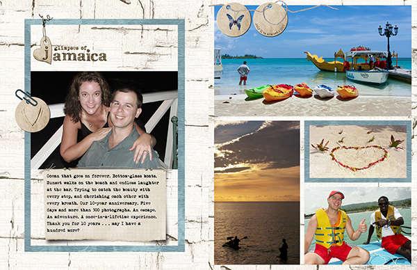 Glimpses of Jamaica