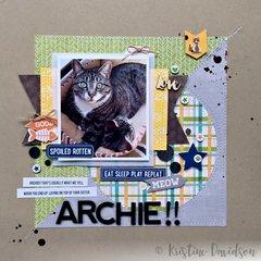 ARCHIE!!