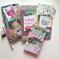 Planner Notebooks - Inserts