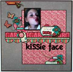 Kissie Face