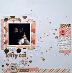Kitty Cat Love