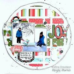 December Joy
