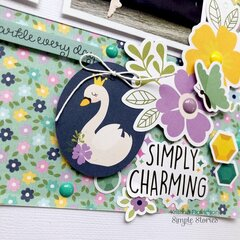 Simply Charming - Simple Stories
