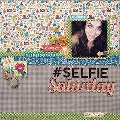 #Selfie Saturday