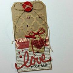 Love - Tag