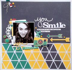 You Smile *Jillibean Soup*