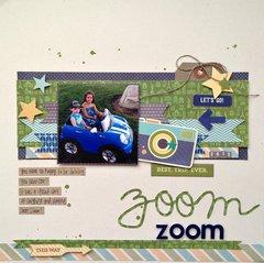Zoom Zoom *Jillibean Soup*