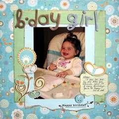B-Day Girl