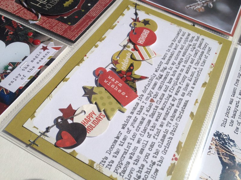 Life Documented | DIY Christmas