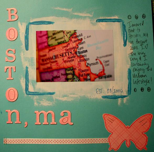 *Boston, MA
