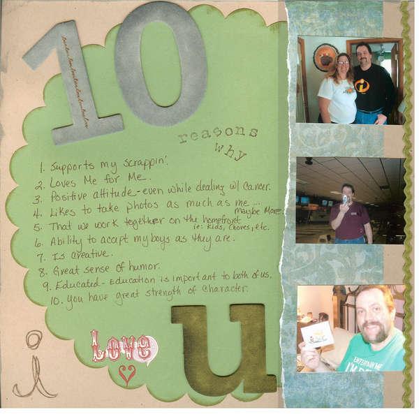 !10 Reasons