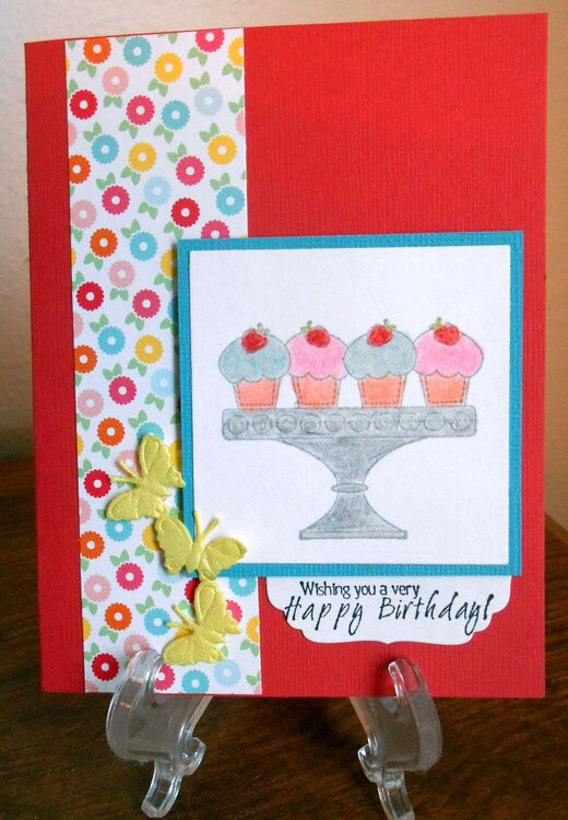 Cuppy Cake BD