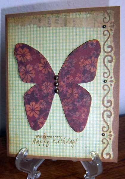 Butterfly HB