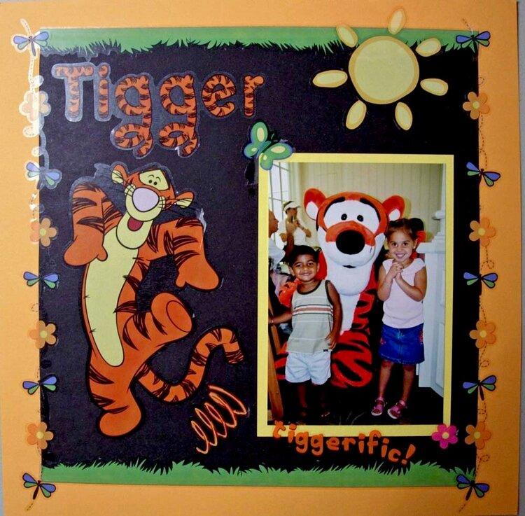 Tigger 2004