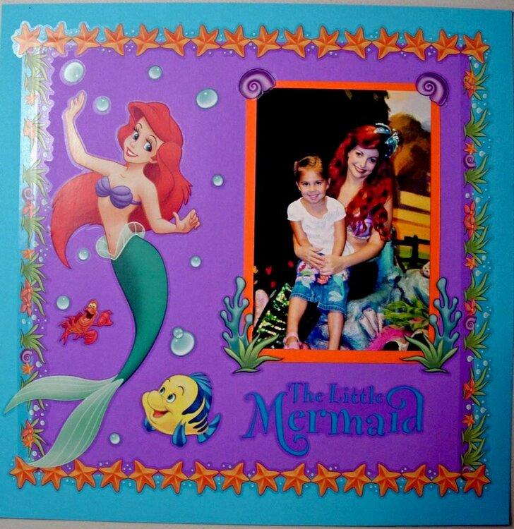 Ariel 2004