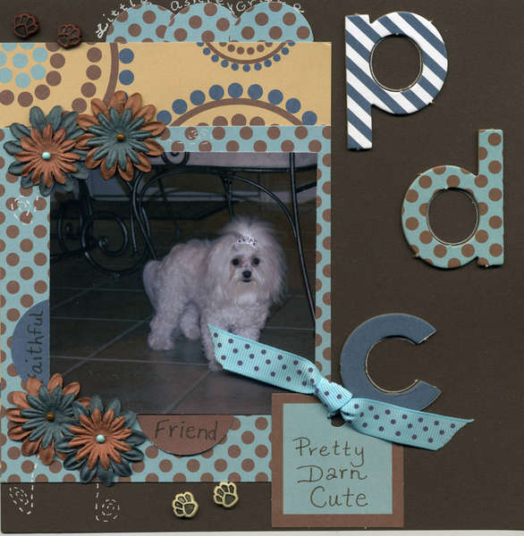PDC Feb. Scraplife #2