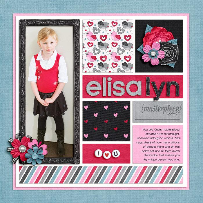Elisa Lyn