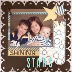 My Shining Stars