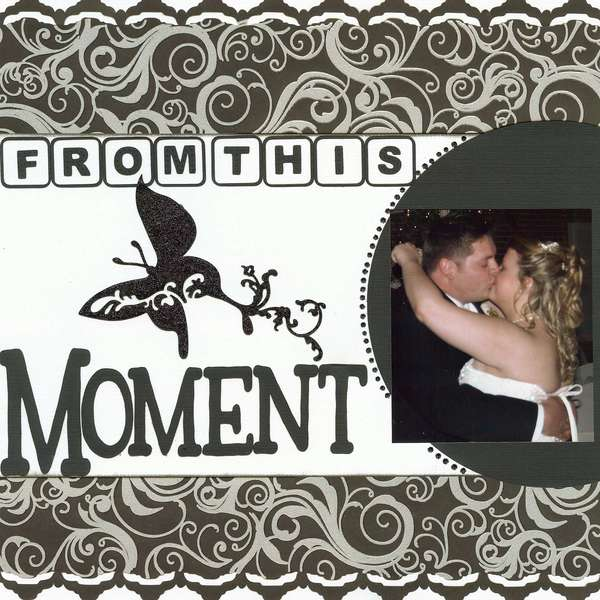 From This Moment