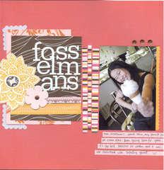 Fosselman's