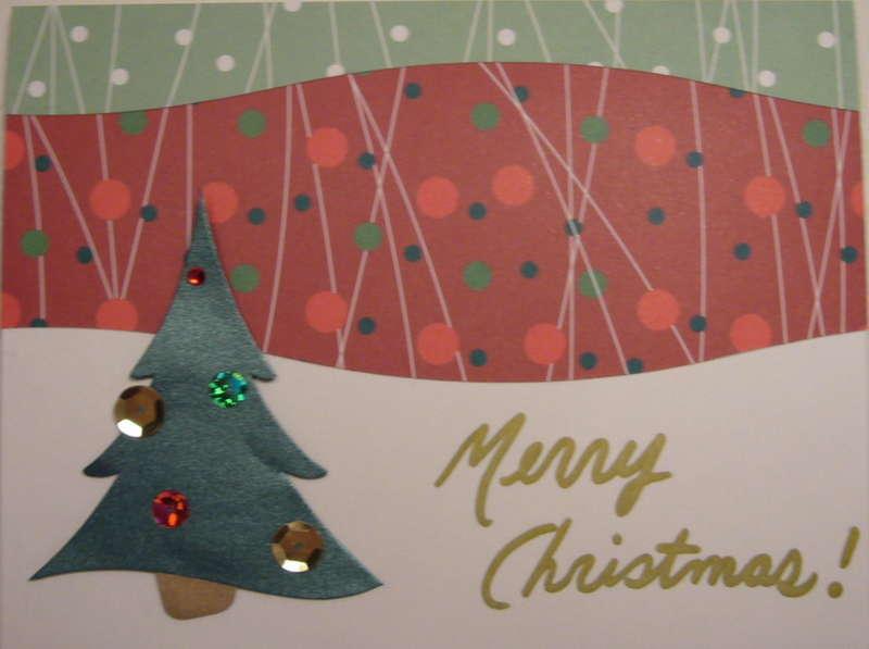 Christmas Card 1